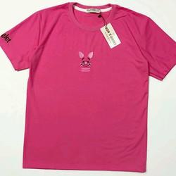 áo thun cotton 4 chiều màu siêu dễ thương