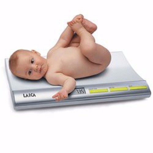 Cân trẻ sơ sinh LAICA Italy PS3001