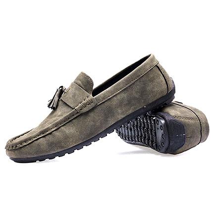 Giày lười giày mọi