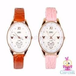 Đồng hồ đôi valentine