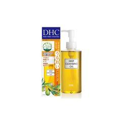 Dầu tẩy trang Deep Cleansing Oil– DHC