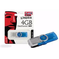 USB 4G Kingston DT101 Chính Hãng Bảo Hành 5 Năm