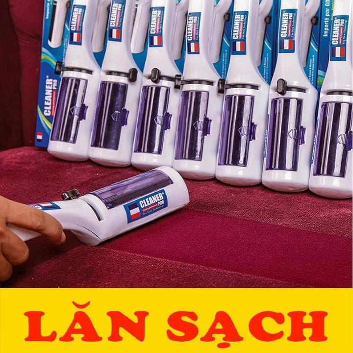 Cây Lau Bụi Quần Áo Cleaner Pro 1
