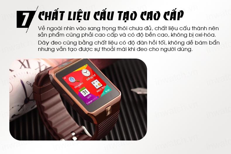 Đồng hồ thông minh Smartwatch InWatch C01 9