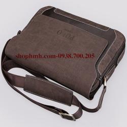 Túi xách nam da mài đựng Ipad - CN F915902