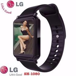 điện thoại đồng hồ LG.bản xuất nhật mã SH1080