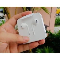 Tai Nghe iPhone 7 Bóc Máy