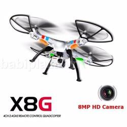 Mua Flycam Syma X8G full hd 1080p giá tốt nhất hiện nay