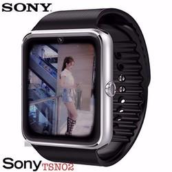 điện thoại đồng hồ SONY.bản SALE nhật mã TSN-02