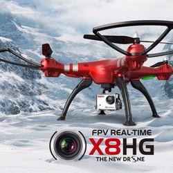 Flycam Syma X8HG camera 8MP