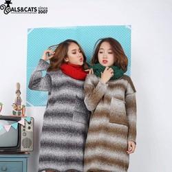 đầm,đầm len