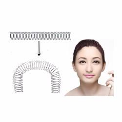 Băng đô lưới kim loại tạo kiểu tóc. m1-5