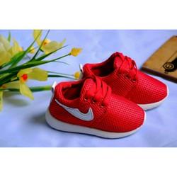 giày thời trang thể thao cho bé