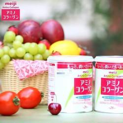 Thưc phẩm chăm sóc da: Amino Collagen