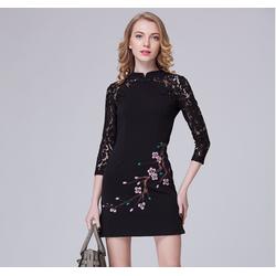 Đầm váy nữ cực xinh DV023
