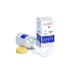 Vita White Plus - Viên uống trắng da, hỗ trợ trị nám tàn nhang