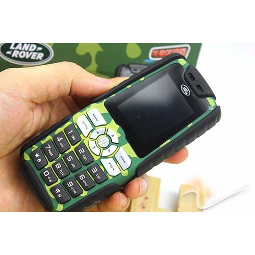 Điện thoại pin khủng Land Rover A8+ pin 18.000 mAh - 4157616 , 4899693 , 15_4899693 , 390000 , Dien-thoai-pin-khung-Land-Rover-A8-pin-18.000-mAh-15_4899693 , sendo.vn , Điện thoại pin khủng Land Rover A8+ pin 18.000 mAh