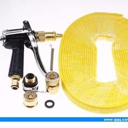 Vòi xịt rửa xe cao áp 20m