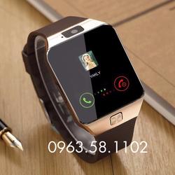Xả kho Đồng hồ kiêm điện thoại mới 2017