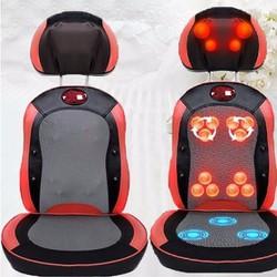 Ghế massage hồng ngoại 2 mảnh 3D