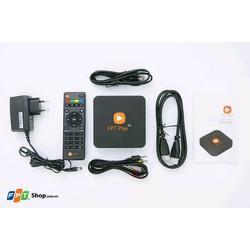 FPT TV Play TV Box  truyền hình internet