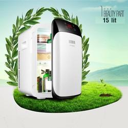 Tủ lạnh mini cao cấp 15 lít