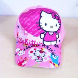 Nón vải Hello Kitty  KT321