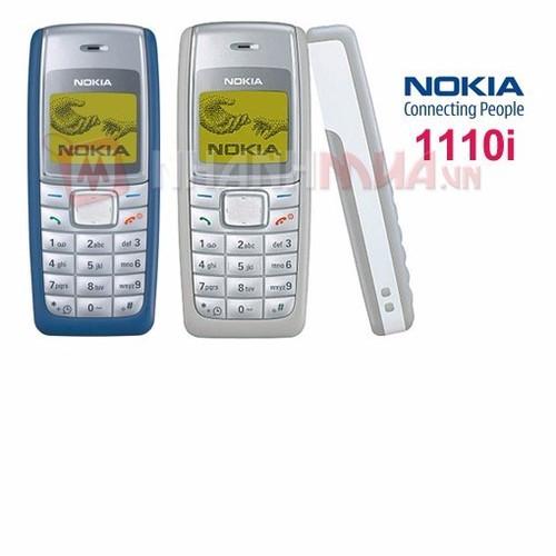 Điện Thoại Nokia 110i Zin - 10455779 , 7264888 , 15_7264888 , 189000 , Dien-Thoai-Nokia-110i-Zin-15_7264888 , sendo.vn , Điện Thoại Nokia 110i Zin