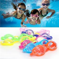 Combo 2 bộ kính bơi, bịt tai và mũi mùa hè dành cho bé