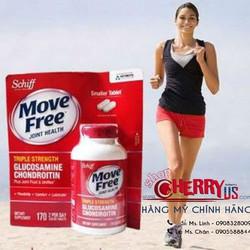 Glucosamine Schiff Move Free 170 viên