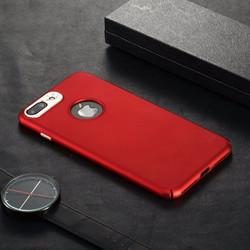 ỐP LƯNG iPHONE 7 - bảo vệ camera - Simpleds case- Baseus