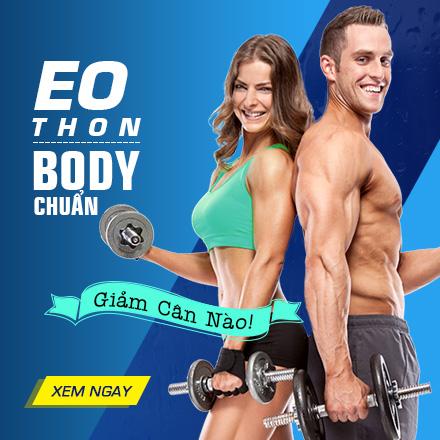 Eo Thon Body Chuẩn