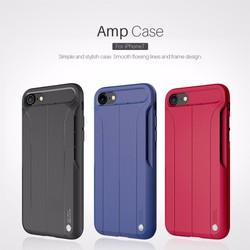 ỐP LƯNG CHỐNG SỐC iPHONE 7 PLUS - CHUYÊN NGHE NHẠC- AMP CASE