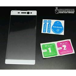 Dán cường lực Sony Xperia XA Ultra full màn hình 3D