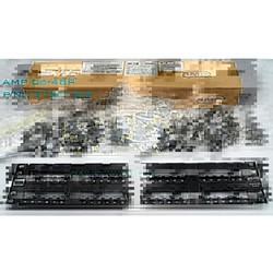 Patch panel 2448 port CAT6 AMP