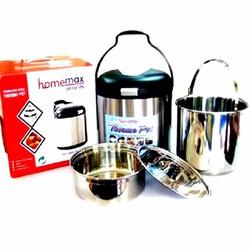 Nồi ủ nhiệt Homemax 50CF - Dung tích 5 lít
