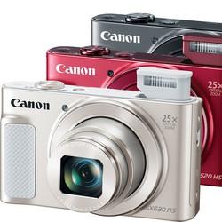 Máy ảnh Canon Powershot SX620HS Siêu Zoom Bảo hành 1 năm