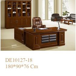Bàn Giám Đốc Nhập Khẩu RoF DE10127-18