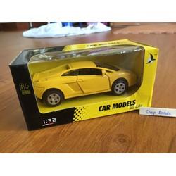 Mô hình xe ô tô