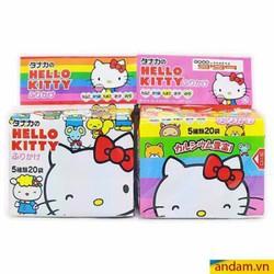 Gia vị rắc cơm thập cẩm Hello Kitty