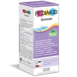 THUỐC BỔ PEDIAKID SOMMEIL giúp bé ngủ ngon 125 ml.