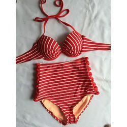 Bikini cao cấp mút dày nâng ngực