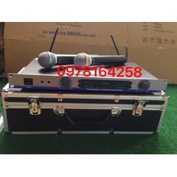 Micro không dây SHURE - U830