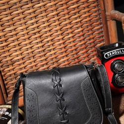 Túi xách phong cách Vintage