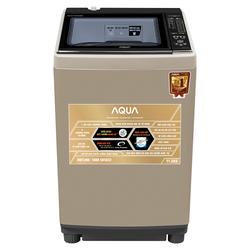Máy giặt Aqua 11.5kg  cửa trên  AQW-UW115AT