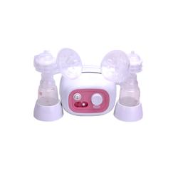 Máy hút sữa điện đôi Unimom Forte - chiaki.vn