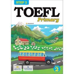 TOEFL Primary Step 2 Book 2
