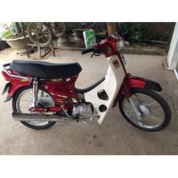Vỏ nhựa xe máy