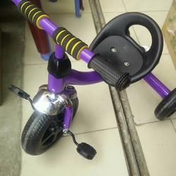 Xe đạp mini 3 bánh cho bé