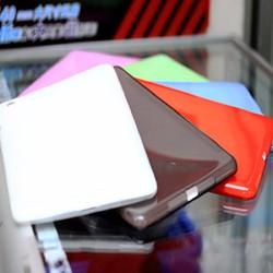 Ốp Lưng Silicon Cho Ipad Mini Thời Trang